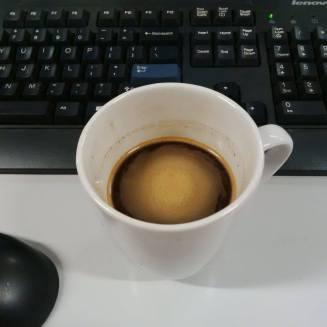 Mitos kopi